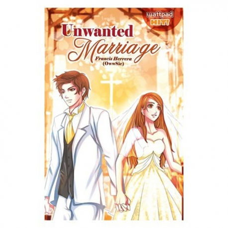Buy Unwanted Marriage online at Shopcentral Philippines.