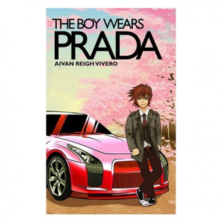 Buy The Boy Wears Prada online at Shopcentral Philippines.