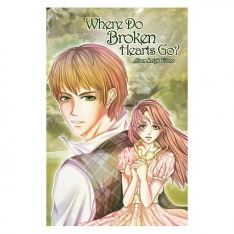 Buy Where Do Broken Hearts Go? online at Shopcentral Philippines.