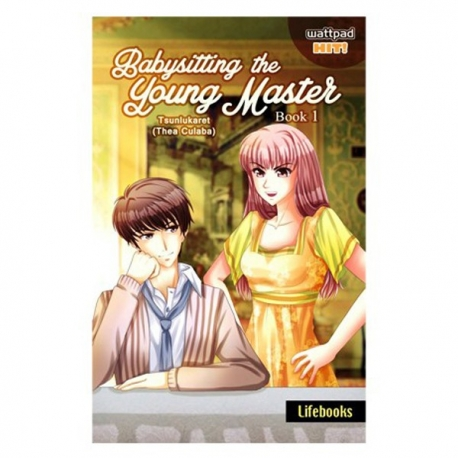 Buy Babysitting the Young Master Book 1 online at Shopcentral Philippines.