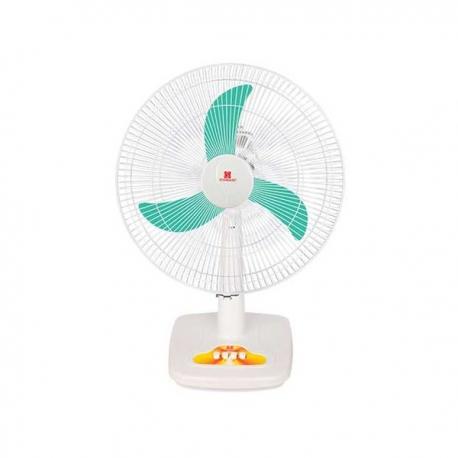 Buy Standard 16″ Plastic blade Desk Fan online at Shopcentral Philippines.