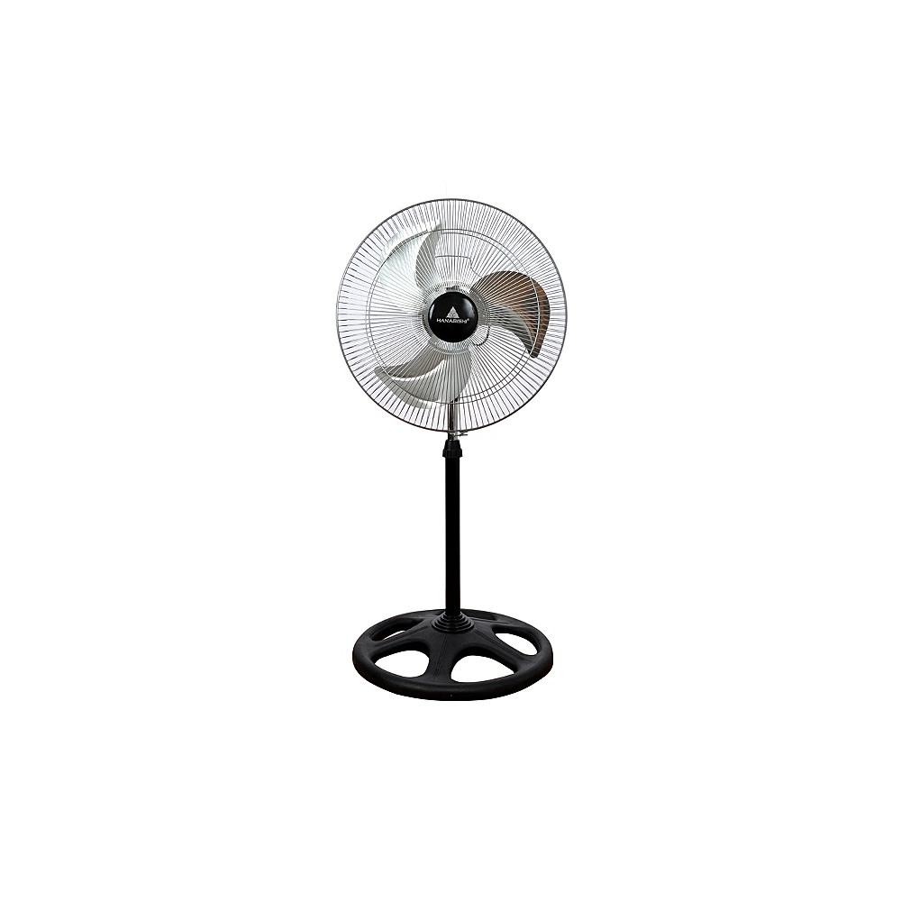 Electric Fan On A Stand : Hanabishi industrial stand fan quot for php