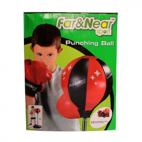 Buy FR-1042 PUNCHING BALL online at Shopcentral Philippines.