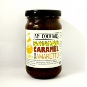 Buy Lickerish Banana Caramel with Amaretto online at Shopcentral Philippines.