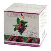 Buy Healthy Tropics Sambong & Banaba Hot Tea online at Shopcentral Philippines.
