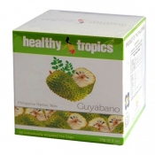 Buy Healthy Tropics Guyabano & Malunggay Hot Tea online at Shopcentral Philippines.