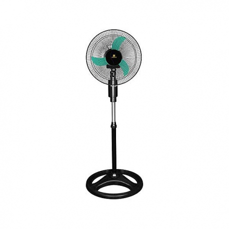 Buy Standard 12″ Plastic blade Stand Fan online at Shopcentral Philippines.