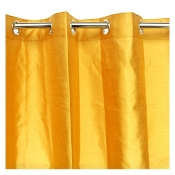 Buy Buy 1 Take 1 - Curtain Shantung Gromets (Design 3) online at Shopcentral Philippines.