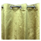 Buy Buy 1 Take 1 - Curtain Shantung Gromets (Design 9) online at Shopcentral Philippines.