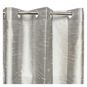Buy Buy 1 Take 1 - Curtain Shantung Gromets (Design 10) online at Shopcentral Philippines.