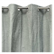 Buy Buy 1 Take 1 - Curtain Jacquard Gromets Plain (Design 2) online at Shopcentral Philippines.