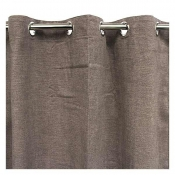 Buy Buy 1 Take 1 - Curtain Jacquard Gromets Plain (Design 3) online at Shopcentral Philippines.