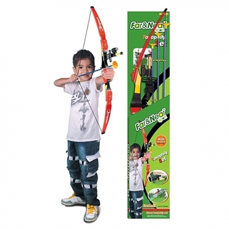 Buy FR 0475 ARCHERY SET online at Shopcentral Philippines.