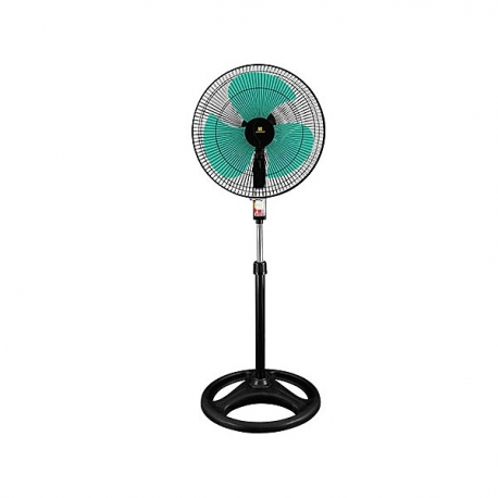 Buy Standard 16″ Plastic blade Stand Fan online at Shopcentral Philippines.