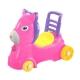 Ride-on Pony w/ Lights & Sounds