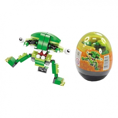 Buy Capsule Mini Monster - Turtle Beast online at Shopcentral Philippines.
