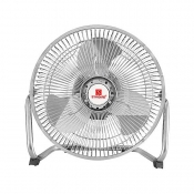 Buy Standard 9″ Metal blade Ground Fan online at Shopcentral Philippines.