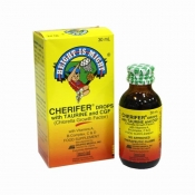 Buy Cherifer Drops 30ml Syrup online at Shopcentral Philippines.