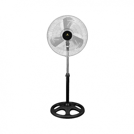 Buy Standard 16″ Metal blade Terminator Fan with Stand online at Shopcentral Philippines.