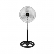Buy Standard 18″ Metal blade Terminator Fan with Stand online at Shopcentral Philippines.