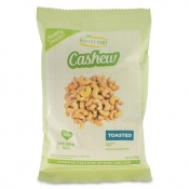 Buy The Honest Crop-Toasted Cashew 50g online at Shopcentral Philippines.