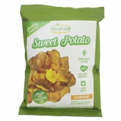Buy The Honest Crop Sweet Potato 40g-Cheese online at Shopcentral Philippines.