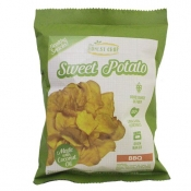 Buy The Honest Crop Sweet Potato 40g-BBQ online at Shopcentral Philippines.