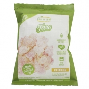 Buy The Honest Crop Taro 40g-Cheese online at Shopcentral Philippines.