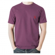 Buy Buy 1 Take 1 Polo Mens T-shirt SG K6-3 (Round Neck Design 3) online at Shopcentral Philippines.