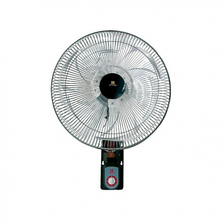 Buy Standard Terminator 16″ Metal blade Wall Fan online at Shopcentral Philippines.