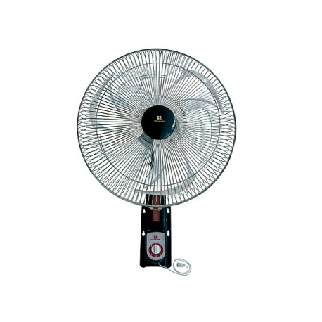 Buy Standard 18″ Metal blade Wall Fan online at Shopcentral Philippines.