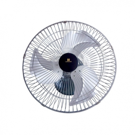 Buy Standard 18″ Metal blade Orbit Fan online at Shopcentral Philippines.