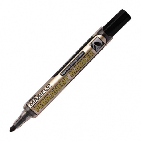 Buy Pentel Maxiflo Bullet Tip Permanent Marker  online at Shopcentral Philippines.