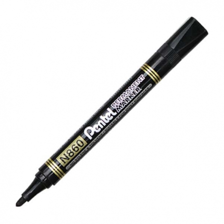 Buy Pentel N860 Chisel Tip Permanent Marker online at Shopcentral Philippines.