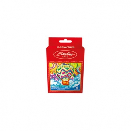 Buy Sterling Arts Crayons online at Shopcentral Philippines.
