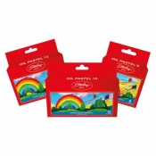 Buy Sterling Arts Oil Pastels online at Shopcentral Philippines.