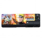 Buy Sterling Naruto Shippuden Pencil Case Multi-Functional 2 Design 2 online at Shopcentral Philippines.