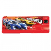 Buy Sterling Hot Wheels Pencil Case Multi-Functional 2 Design 2 online at Shopcentral Philippines.