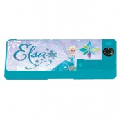 Buy Sterling Disney Frozen Pencil Case Multi-Functional 2 Design 1 online at Shopcentral Philippines.