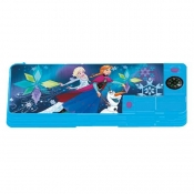 Buy Sterling Disney Frozen Pencil Case Multi-Functional 2 Design 2 online at Shopcentral Philippines.