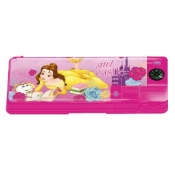 Buy Sterling Disney Princess Pencil Case Multi-Functional 2 Design 1 online at Shopcentral Philippines.