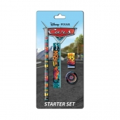 Buy Sterling Disney Cars Stationery Set Design 1 online at Shopcentral Philippines.
