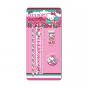 Buy Sterling Hello Kitty Stationery Set Design 1 online at Shopcentral Philippines.