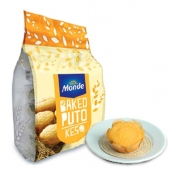 Buy Monde Pastry Bake Puto Keso 30g online at Shopcentral Philippines.