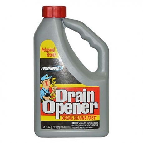 Buy POWERHOUSE Drain Opener online at Shopcentral Philippines.