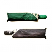 Buy Buy 1 Take 1 Automatic Foldable Umbrella Set 7 (HunterGreen/Black) online at Shopcentral Philippines.