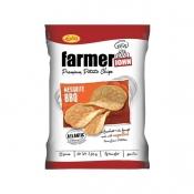Buy Leslie's Farmer John Potato Chips Mesquite BBQ 90g online at Shopcentral Philippines.