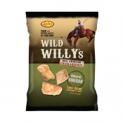 Buy Leslie's Wild Willy's Chicharones 50g  online at Shopcentral Philippines.