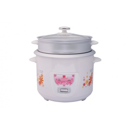 Buy Standard Rice Cooker SSG-1.8L online at Shopcentral Philippines.