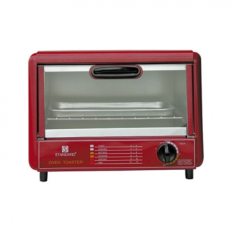 Buy Standard Oven Toaster SOT 602 online at Shopcentral Philippines.